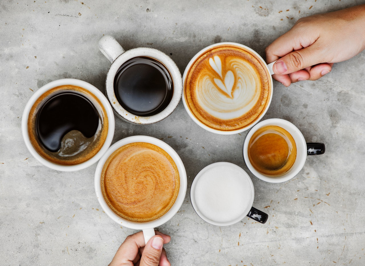4 Must Try Cafe's For Coffee Lovers In Melbourne