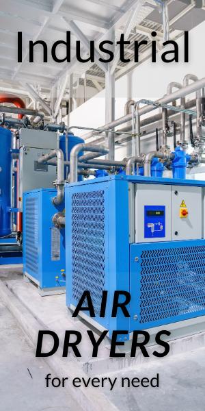Desiccant Air Dryers