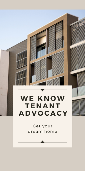 Tenant Advocacy